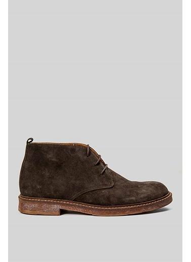 Lufian Klasik Ayakkabı Kahve